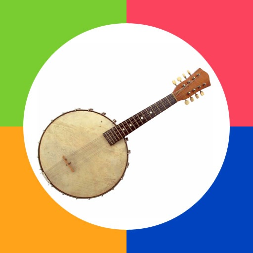 Toddler Games - Photo Touch Musical Instruments