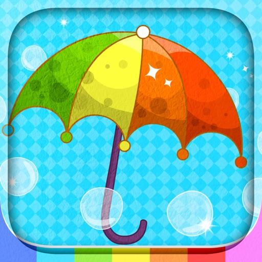 BabyStar : Umbrella