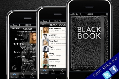 Black Book - Free version