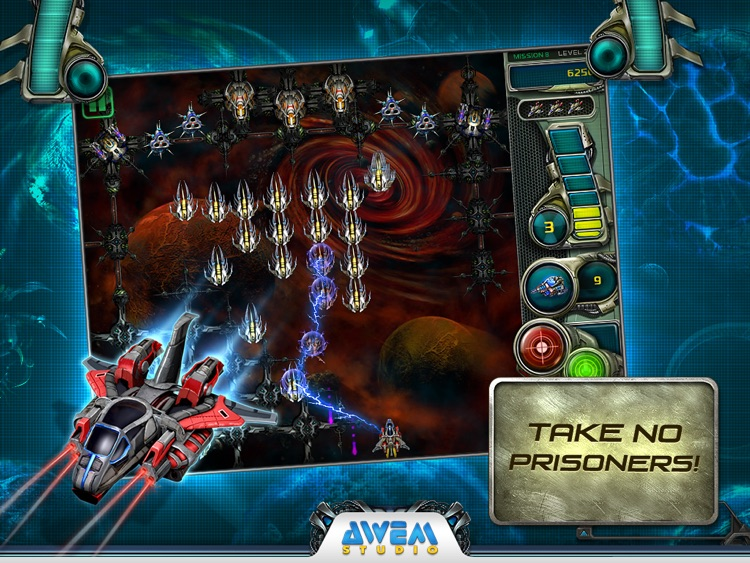 Star Defender 3 screenshot-3