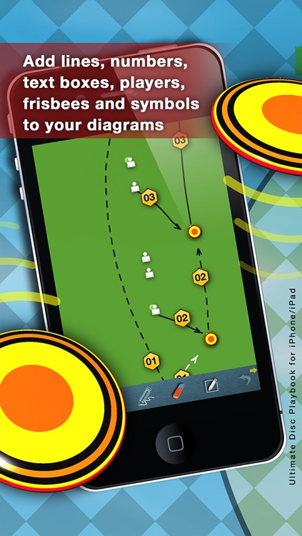 Ultimate Disc PlayBook - Coach Your Team Like a Pro