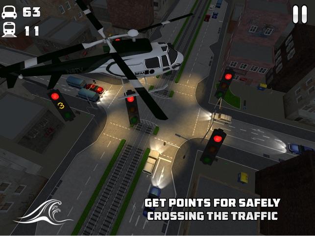 TrafficVille 3D Screenshot