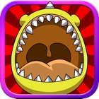 A Big Mouth Free icon