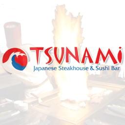 Tsunami Japanese Steakhouse