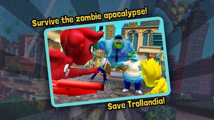 Epic Evil Twins screenshot-3