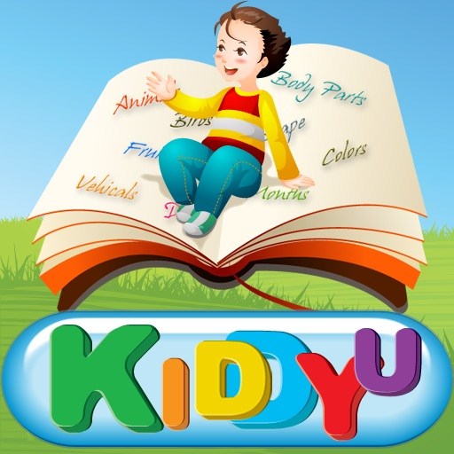 KiddyU HD (Kid University)