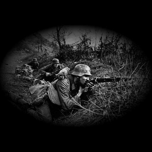 WW2 Infantry