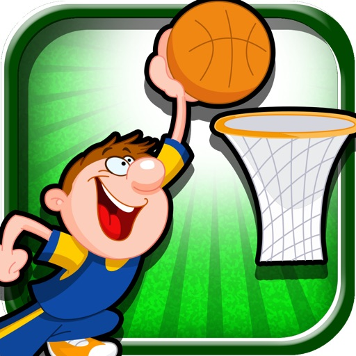 Basketball Game Slam Dunk Showdown Free
