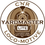Yardmaster Lite - The Train Game (Le Jeu Du Train)