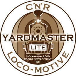 Yardmaster Lite - The Train Game