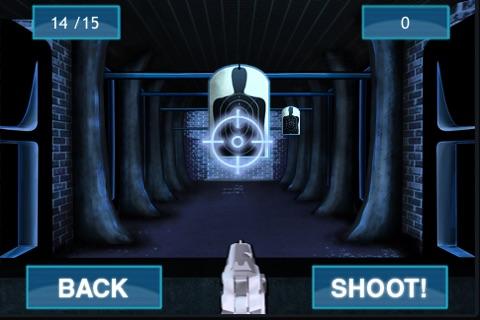 Agency Wars Lite screenshot-4