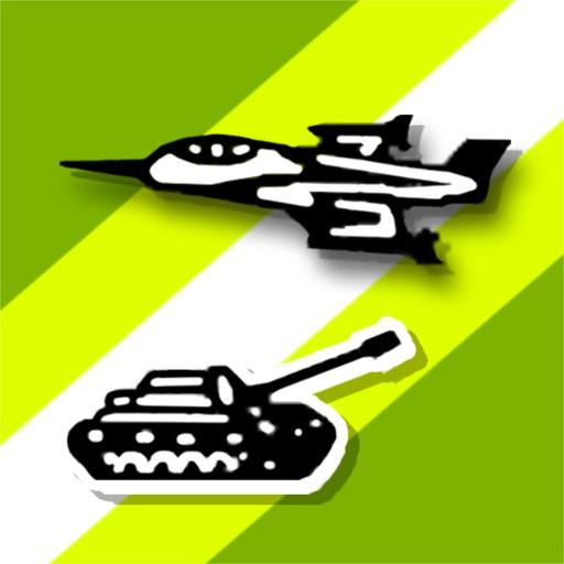 Plane & Tank XL