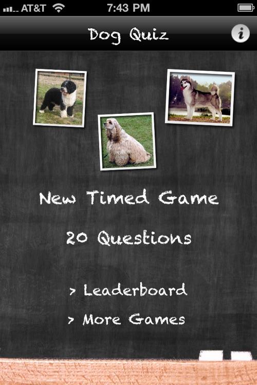 Dog Quiz - Do You Know Dog Breeds?