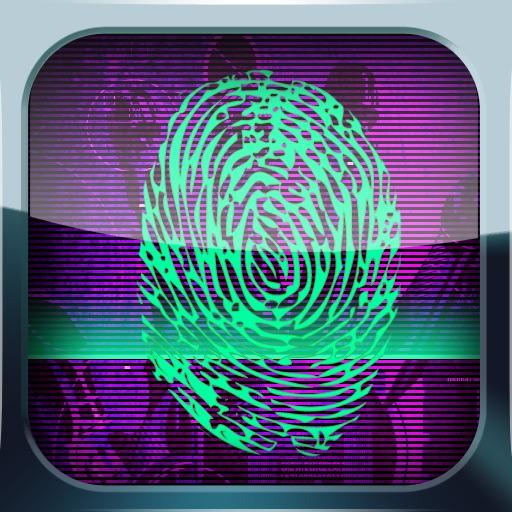a Fingerprint Security
