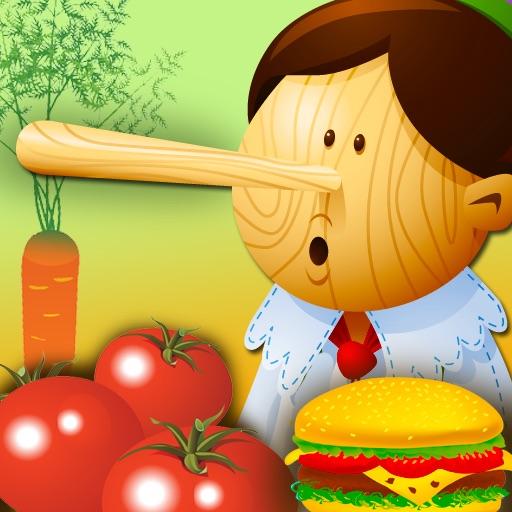 Ernährungs-Irrtümer -  100 Lügen über gesundes Essen