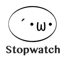 ShobonStopwatch