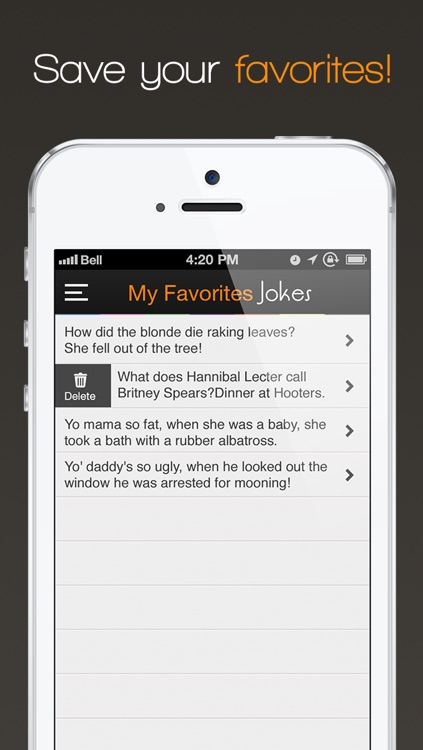 1500+ Jokes! (FREE) screenshot-1