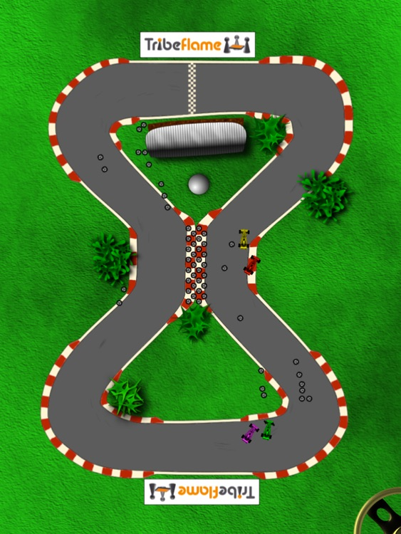 Racecar screenshot-1