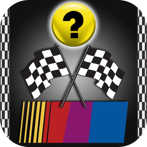Car Quiz - Nascar Trivia Edition - Free Version