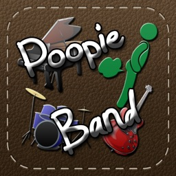 Poopie Band - Drums, Piano, Guitar, Beat Pad