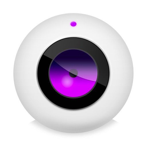 EasyCam - Webkamera