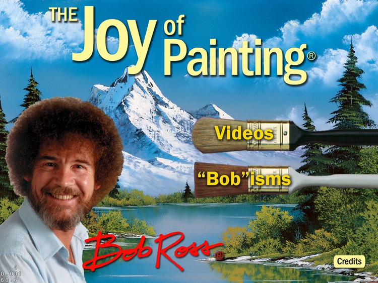 Bob Ross screenshot-0