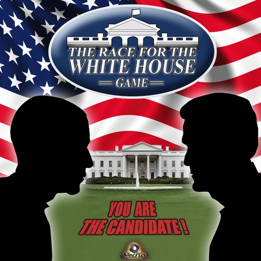 The Race for the White House game