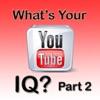 You Tube IQ 2