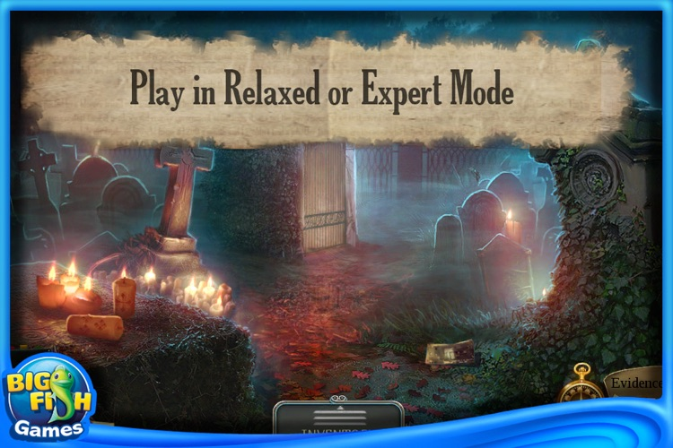 Enigmatis: The Ghosts of Maple Creek Collector's Edition screenshot-2