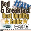B&B Italian Best Quality Guide, ANBBA Bed & Breakfast Italy