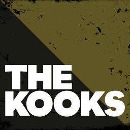The Kooks - Mobile Backstage
