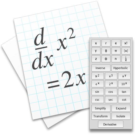 Equation Calculator