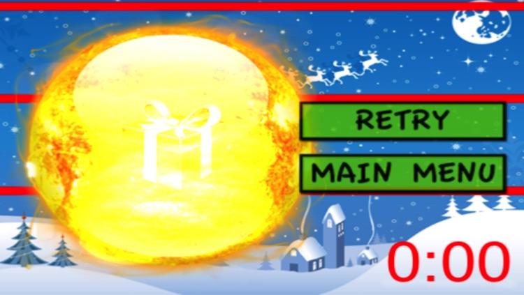 Santa Claus Unlocking Christmas Gifts screenshot-4
