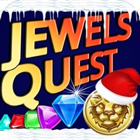Codes for Super Jewels Quest Christmas Season Hack
