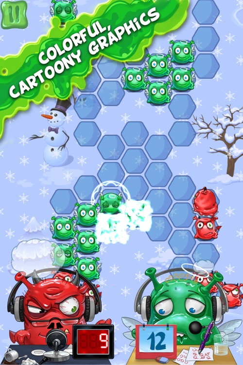 Battle Slugs screenshot-1