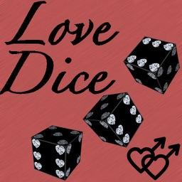 Love Dice : Gay Version