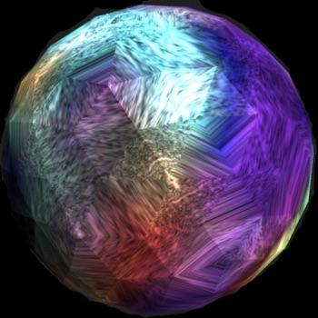 Manic Marble