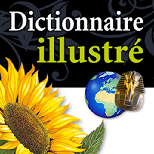 Dictionnaire Hachette illustré icon