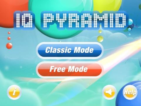 IQ Pyramid - náhled