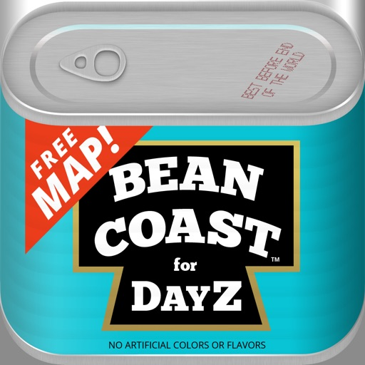 Bean Coast – DayZ Map and Guide