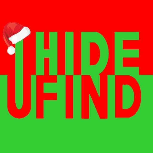 IHide UFind Christmas