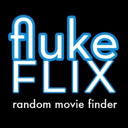 fluke flix - random movie finder
