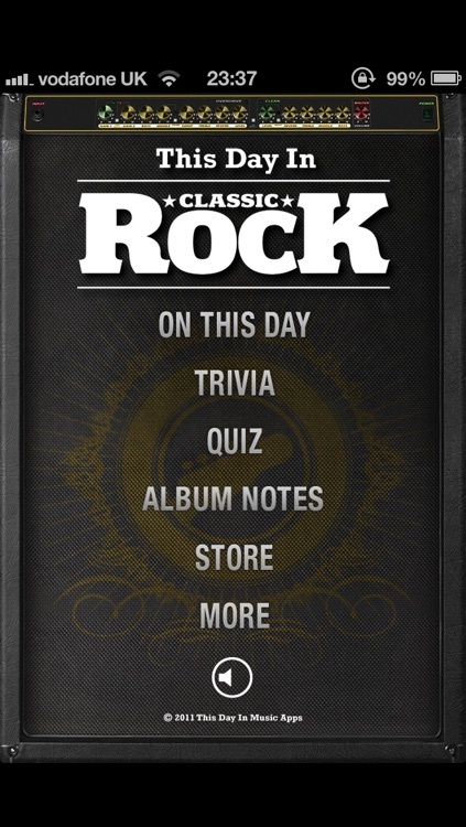 This Day In Classic Rock