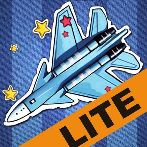 Ace Doodle Fighter Lite
