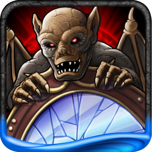 Haunted Manor ~ Lord of Mirrors icon