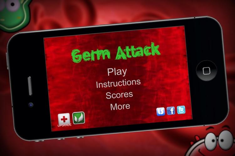 Germ Attacks