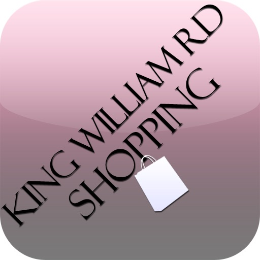 King William Rd Shopping icon