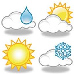 Hava Durumu (Weather Forecast for Turkey)