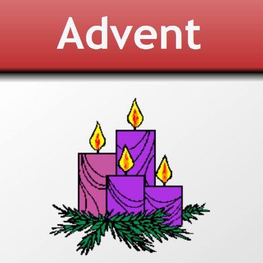 Advent – Countdown bis Weihnachten