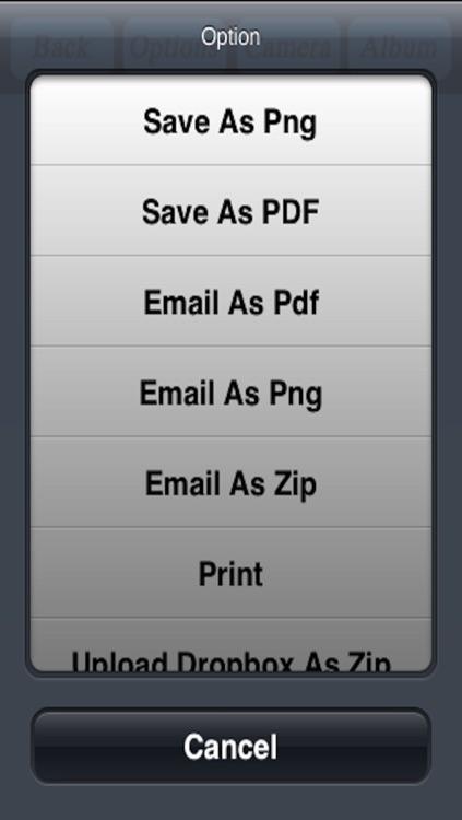 Handy Scanner - Scanner And PDF Merger screenshot-3